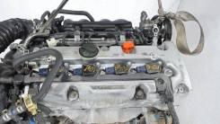 Контрактный двигатель Honda Accord 8 2008 USA, 2.4 л бензин (K24Z2)