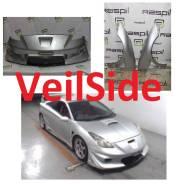 Бампер Veilside Toyota Celica ZZT230 ZZT231 [оригинал из Японии]