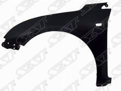 Крыло Chevrolet Cruze 09- LH с отверстием