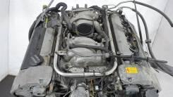 Контрактный двигатель Mercedes S W140 1998, 4.2л, бенз (M119.971,981)