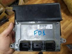 Блок управления efi Honda Civic FD1 R18A