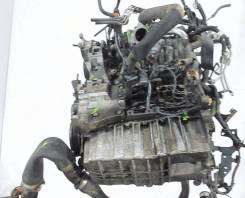 Двигатель Mitsubishi Lancer 10 2010, 2 л дизель (BKD, BWC)