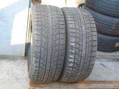 Bridgestone Blizzak Revo2, 225/50/17