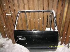 Дверь задняя правая Caldina st 190