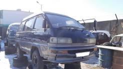 Toyota Lite Ace. CM40 CM40G, 2CT