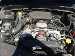 Контрактный двигатель Subaru Impreza (G12) 2010 2л бенз (EJ20 (SOHC) )