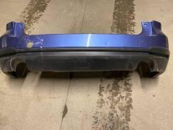 Задний бампер Subaru Forester 12-