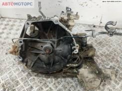 МКПП 5-ст. Honda HR-V 2002, 1.6 л, бензин