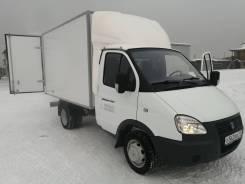 ГАЗ ГАЗель. Продается грузовик Газель, 2 700куб. см., 1 500кг., 4x2