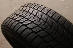 Bridgestone Blizzak LM-25. зимние, без шипов, б/у, износ 20%