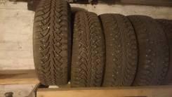 Продам шины с дисками Кама-519