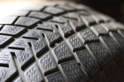 Michelin Latitude Alpin. зимние, без шипов, б/у, износ 30%