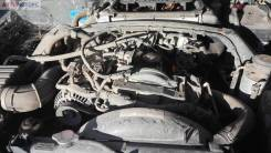 МКПП 5-ст. Suzuki Vitara 1998, 2 л, дизель