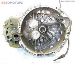 МКПП 6-ст. Opel Vivaro, 2008, 2 л, дизель