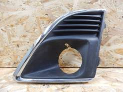 Решетка радиатора. Chevrolet Cruze, J300