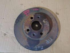 Диск тормозной передний BYD F3