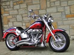 Harley-Davidson Screamin Eagle Fat Boy. 1 800куб. см., исправен, без птс, без пробега