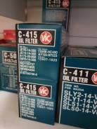 Фильтр масляный VIC C-415