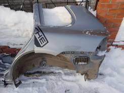 Крыло на Porsche cayenne 955