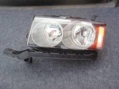 Фара Honda Crossroad RT3 RT4 10022696 левая