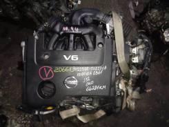 Двигатель Nissan VQ25DE, 2500 куб. см | Установка, Гарантия, Кредит