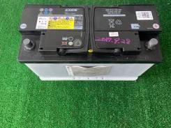 Exide. 95А.ч., Обратная (левое), производство Япония