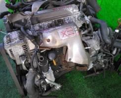 Продам ДВС Toyota Camry SV30 4S-FE (трамблерный)