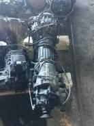 Акпп Isuzu Bighorn UBS55 4JB1T 3080LE