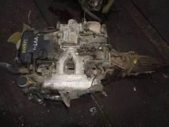 Двигатель Toyota 2JZ-GE, 3000 куб. см | Установка, Гарантия, Кредит