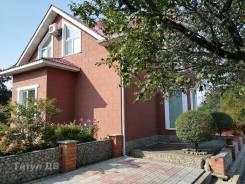 Продается отличный двухэтажный коттедж 150 м2, гостевой дом, сауна. Раздольное, улица Лазо 33, р-н п. Раздольное, площадь дома 150,6кв.м., площадь у...