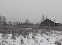 Участок в д. Сафонтьево. 33 000кв.м., собственность, электричество, вода