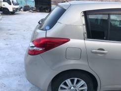 Крыло заднее правое Nissan Tiida Axis 2 Модель в Хабаровске