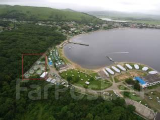 Продается база отдыха в с. Безверхово Приморский край Хасанский район
