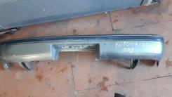 Бампер задний Toyota Corona ST170