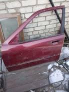 Дверь БМВ Е36 левая передняя