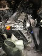 Двигатель D4CB Kia Hyundai 2.5 CRDi 145лс