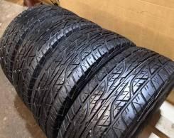 Dunlop Grandtrek AT3. грязь at, 2018 год, б/у, износ 10%