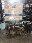 Двигатель на SsangYong Musso Korando Rexton Istana 2,9