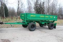 БобруйскАгроМаш. Прицеп тракторный 2ПТС-4,5, 4 500кг.