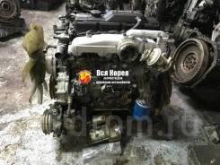 Двигатель JT на Kia Bongo Pregio 3.0