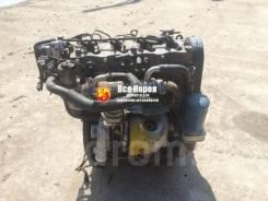 Двигатель D4EA Hyundai Santa Fe