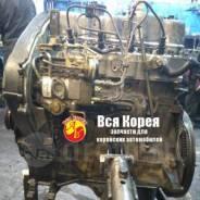 Двигатель D4BA на Hyundai Grace Porter Galloper
