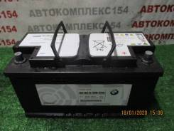 BMW. 90А.ч., Обратная (левое)
