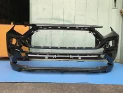 Бампер Передний Toyota RAV4 52 54 2019+