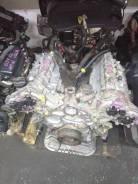 Двигатель Mercedes-Benz ML 350 W164 (M272E35) 3.5 Бензин