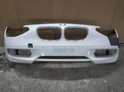 Бампер. BMW 1-Series, F20, F21 B38B15, B47D20, B58B30O0, N13B16, N20B20B, N47D20, N55B30, N47D20T0, N55B30M0