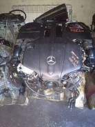 Двигатель BMW 750i E65 (N62B48) 4.8 Бензин