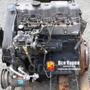 Двигатель D4BB Hyundai Golloper Porter