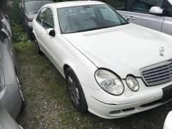 Mercedes-Benz E-Class. W211, M272E30