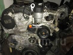 Двигатель SsangYong Korando Sport